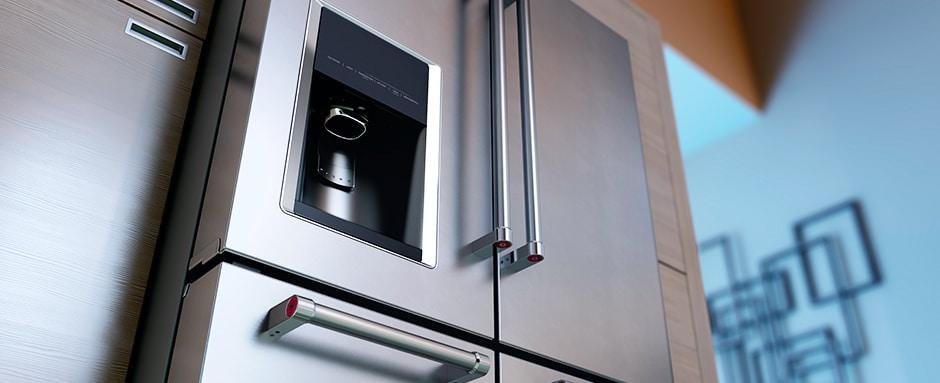 best kitchenaid refrigerators review tiger mechanical