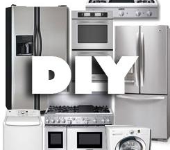 appliance diys