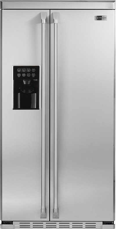 ge monogram refrigerator repair