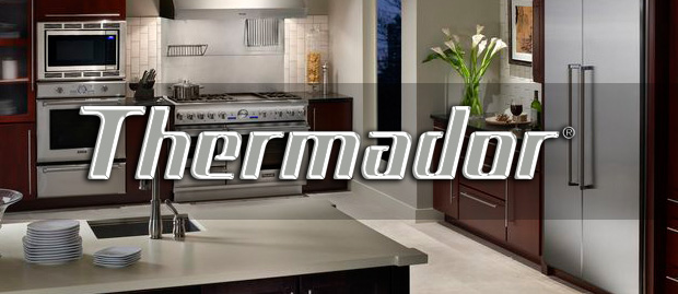 Factory Authorized Thermador Appliance Repair