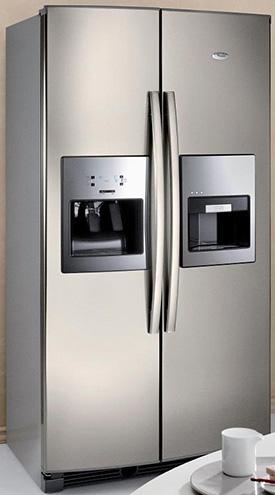 Whirlpool Refrigerator Repair Expert Refrigerator Techs