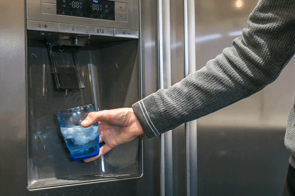 Quick Fixes for Ice Makers Not Working