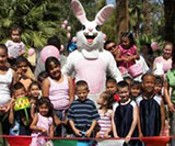 Enchanted Island Easter Egg Hunt Phoenix