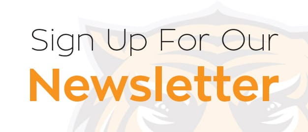 Tiger Mechanical Newsletter Back