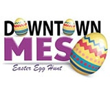 Downtown Mesa Easter Egg Hunt