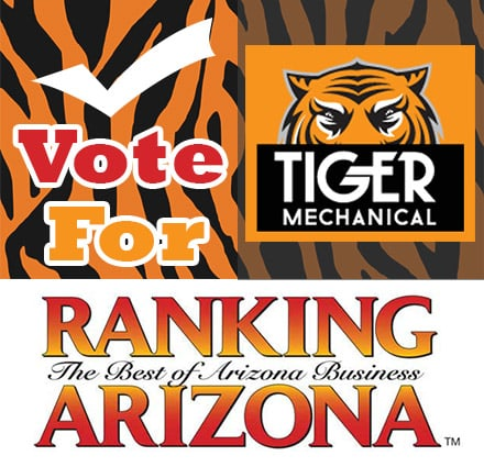 Ranking Arizona Competition