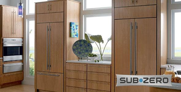 sub zero refrigerator repair scottsdale