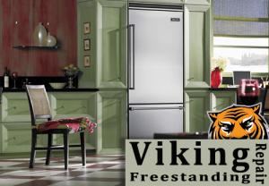 Viking Side By Side Fridge Repair