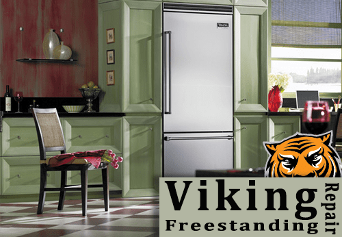 Viking Side By Fridge Repair Undercounter Refrigeration