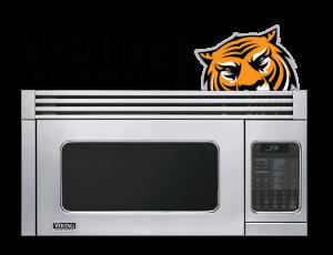 Viking Microwave Repair