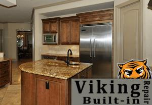 Viking Fridge REpair