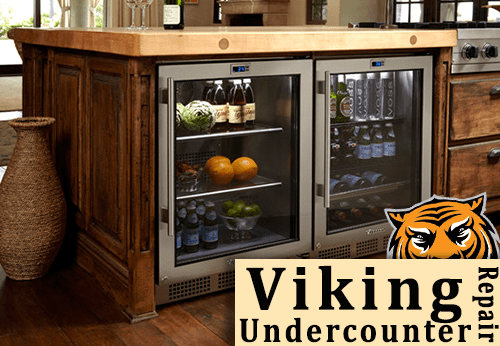 Viking Undercounter Refrigeration Liance Repair Coupon