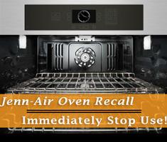Jenn Air Recall