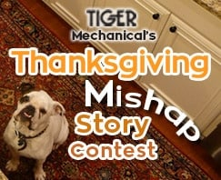 Thanksgiving Mishap Story Contest Thumb