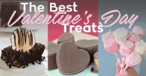 Best Valentines Treats