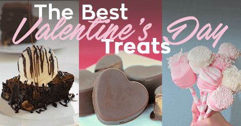 Best Valentines Treats