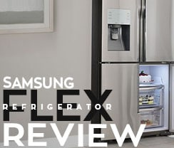 Samsung Flex Refrigerator Reviews