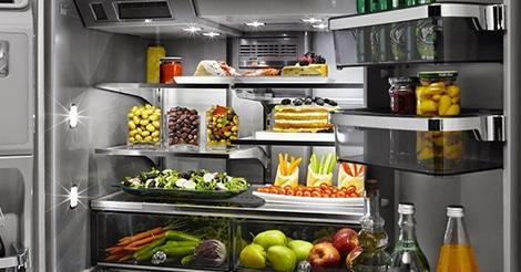Best KitchenAid Refrigerators Review