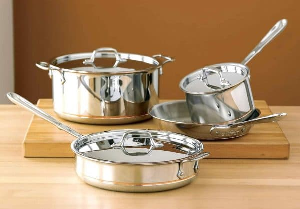 Does Cookware Matter