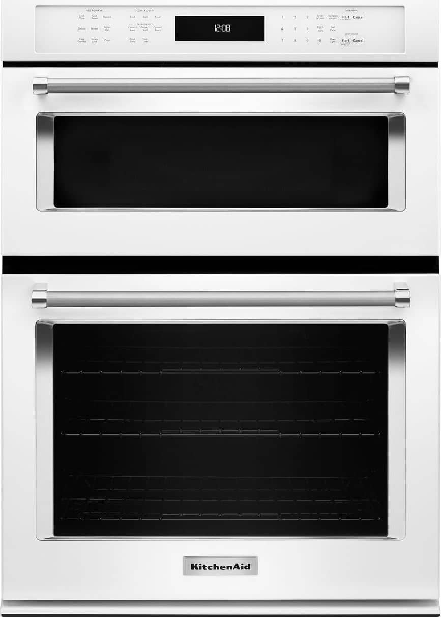 Kitchen Aid Double Wall Oven Review Tiger Mechanical