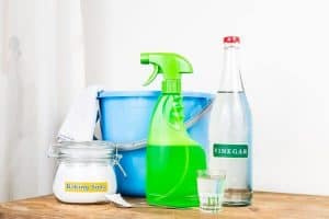 natural cleaning hacks.