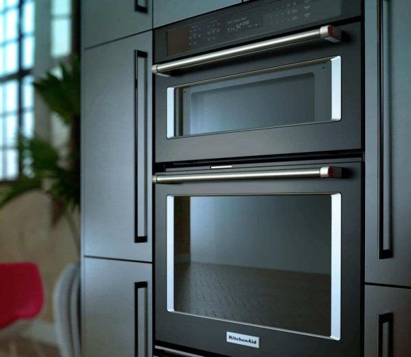 KitchenAid Oven Reviews