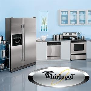 whirlpool appliance repair near me