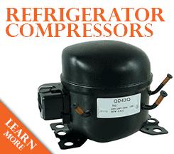 Refrigerator Compressors