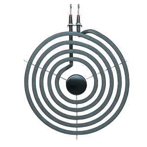 range element won't turn off