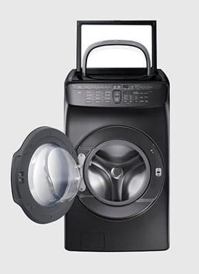 samsung washer best 2018