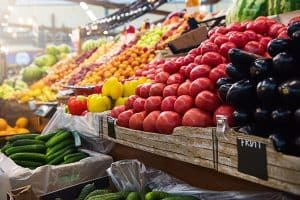 Scottsdale organic grocery stores