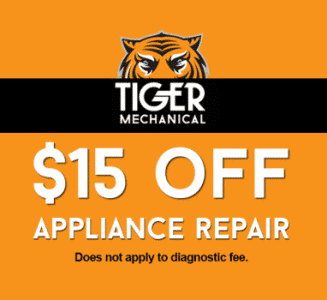 dryer repair coupon