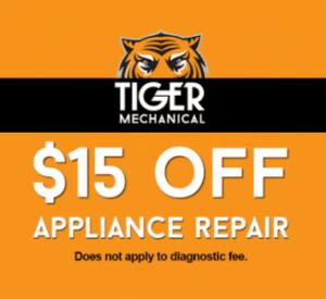 thermador repair coupon