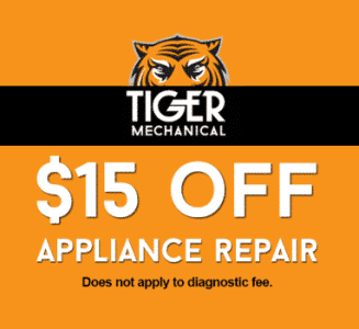 appliance repair chandler coupon