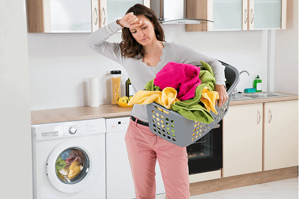 What Causes a Dryer to Get Too Hot