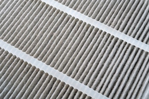when to change air filter