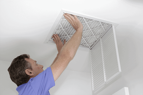 How Often Should I Change the Air Filter in My House