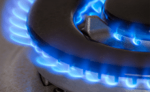 what is a sealed burner range