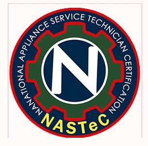 nastec certified