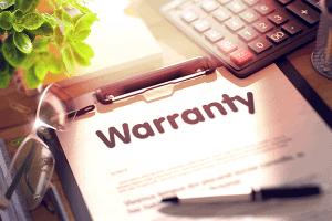 refrigerator warranty information