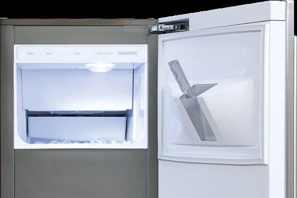 subzero ice maker repair