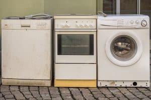 average appliance lifespan