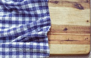best ways to store tablecloths