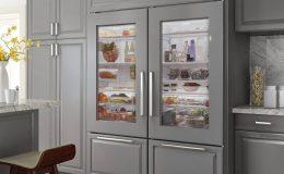integrated vs built-in refrigerator