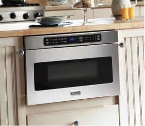 Viking-Microwave-Repair