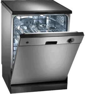 dishwasher repair scottsdale