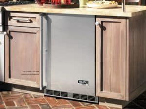 viking undercounter refrigeration